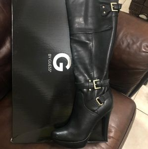 Shoes - Guess Boots New!